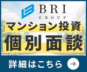不動産投資【BRI】